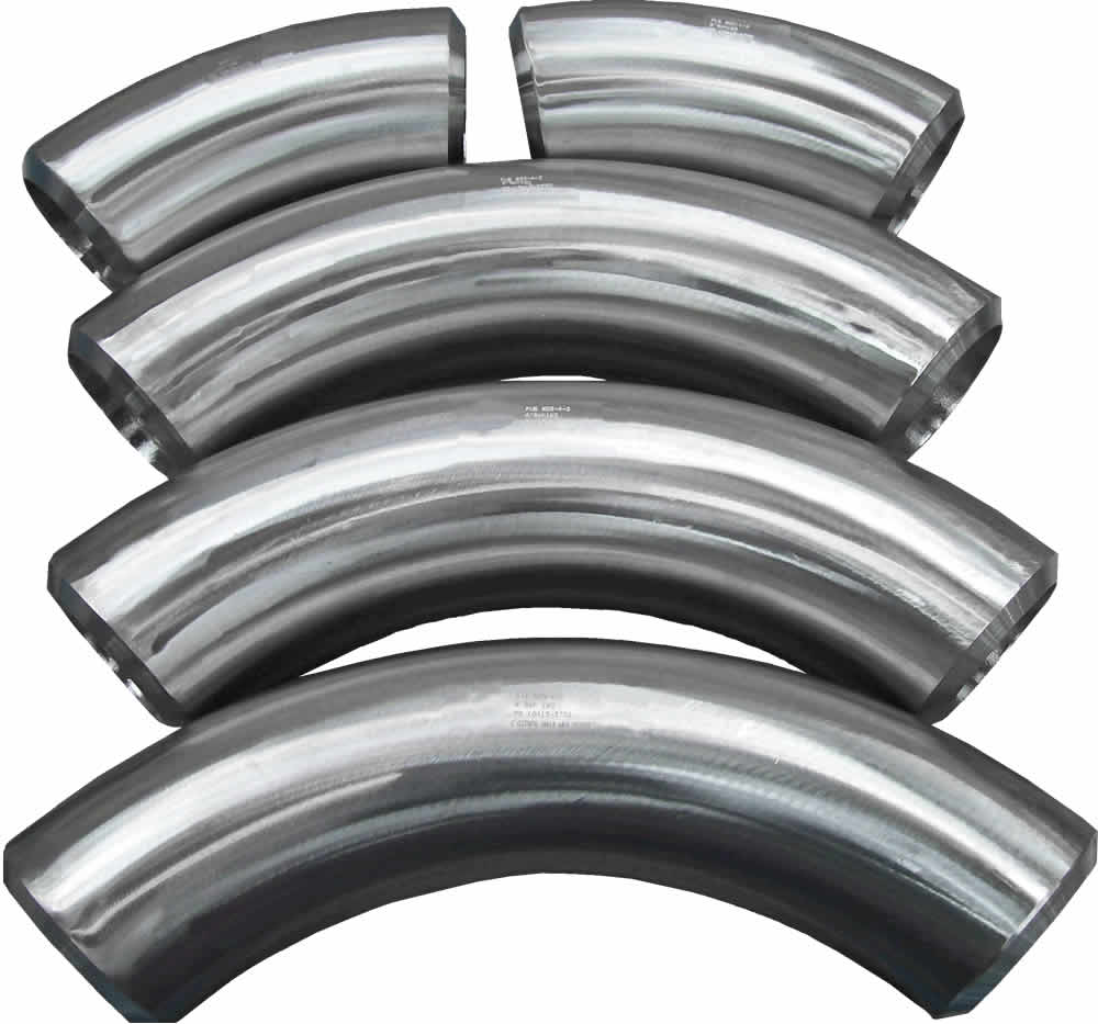 Titanium products pipe fittings tubing